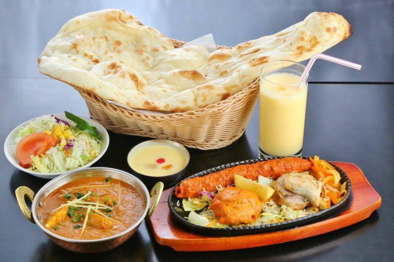 Indian Restaurant Panas