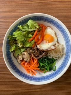 韓国家庭料理 姫